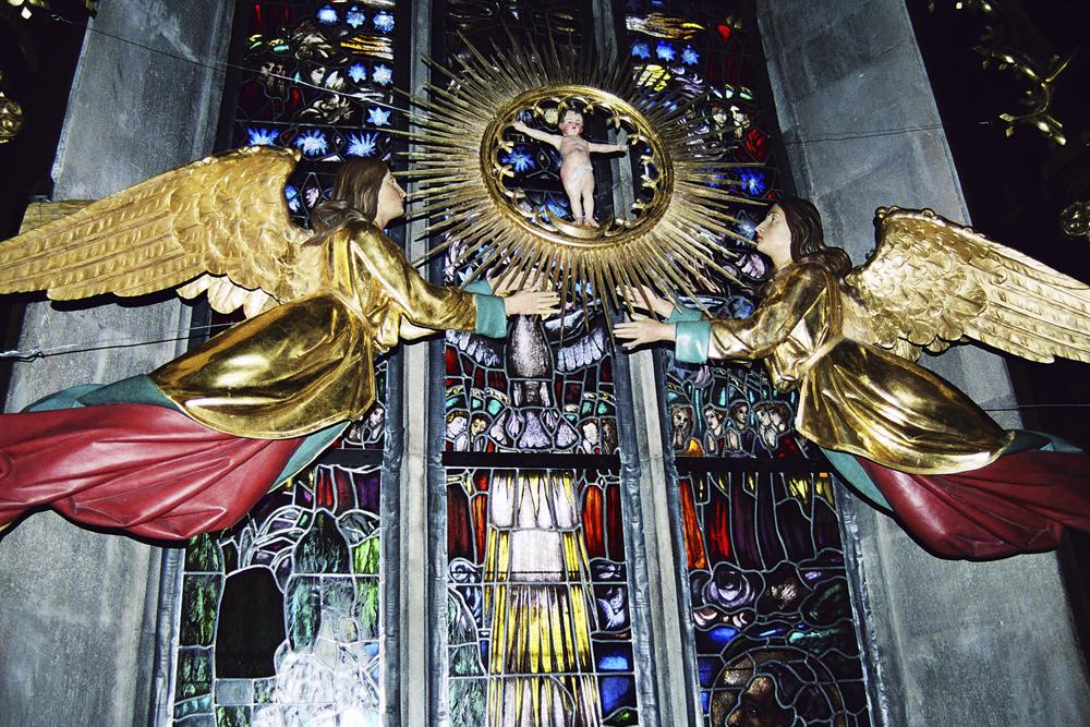 Bazylika Archikatedralna pw. Św. Jana Chrzciciela i Wniebowzięcia NMP, Przemyśl | 2005-2006