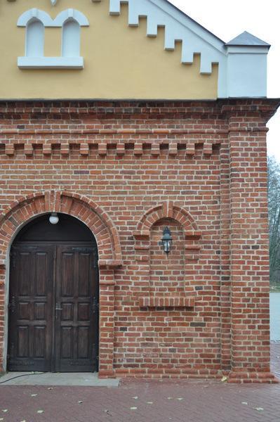 Kościół pw. Św. Krzyża, Zwoleń | 2012-2013