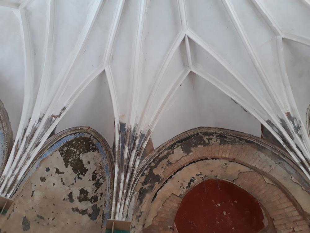 Pałac Marianny Orańskiej, Kamieniec Ząbkowicki | 2020